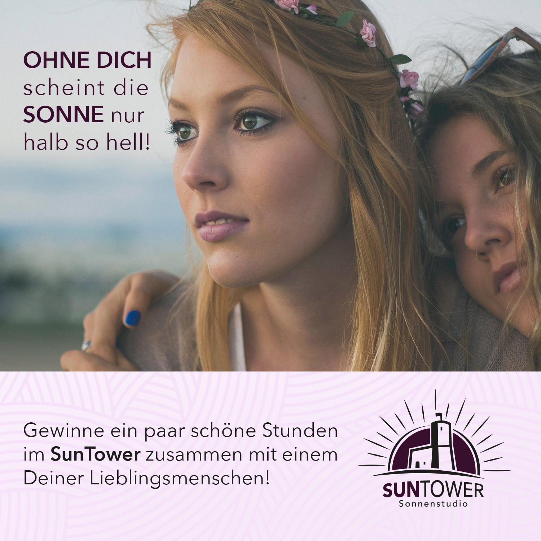 Gewinnspiel SunTower Sonnenstudio Bernkastek-Kues