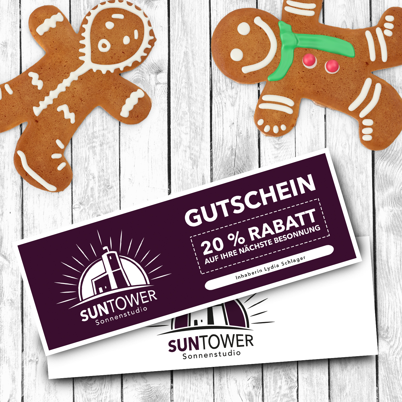 SunTower Post Nikolaus