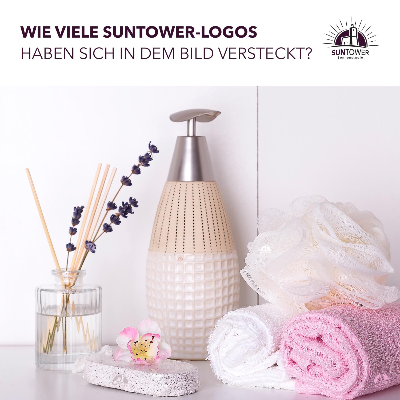 SunTower Sonnenstudio Bernkastel-Kues Wittlich