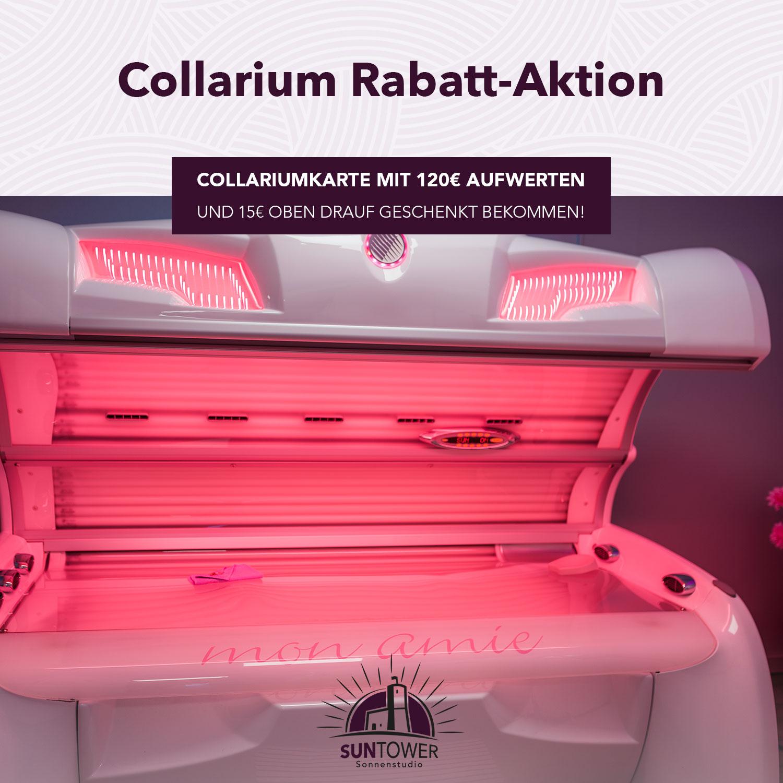 Collarium-Angebot