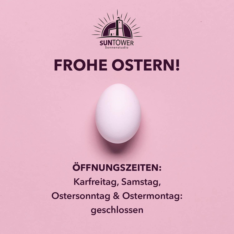 Öffnungszeiten Oster Suntower Sonennstudio Bernkastel